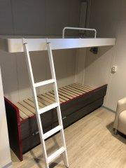 pullman-beds